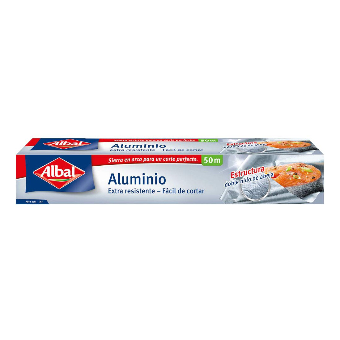 Aluminium foil Albal (50 m)