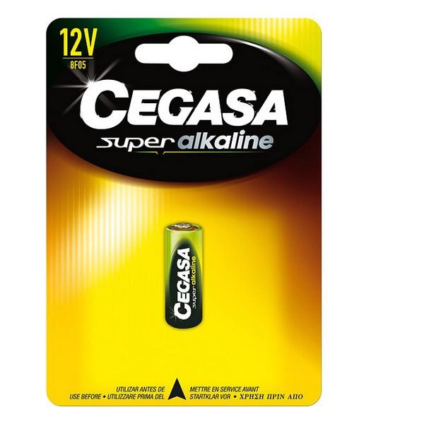 Batteria Alcalina Cegasa 8F05 12V
