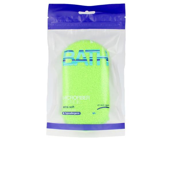 Body Sponge Microfiber Suavipiel