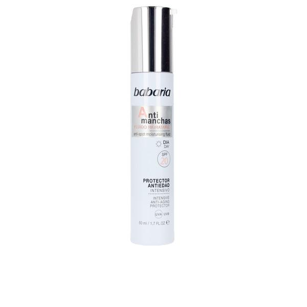 Anti-ageing Antimanchas Babaria Spf20 (50 ml)