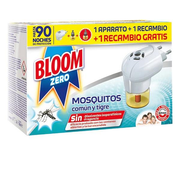 Antimosquitos Eléctrico zero Bloom