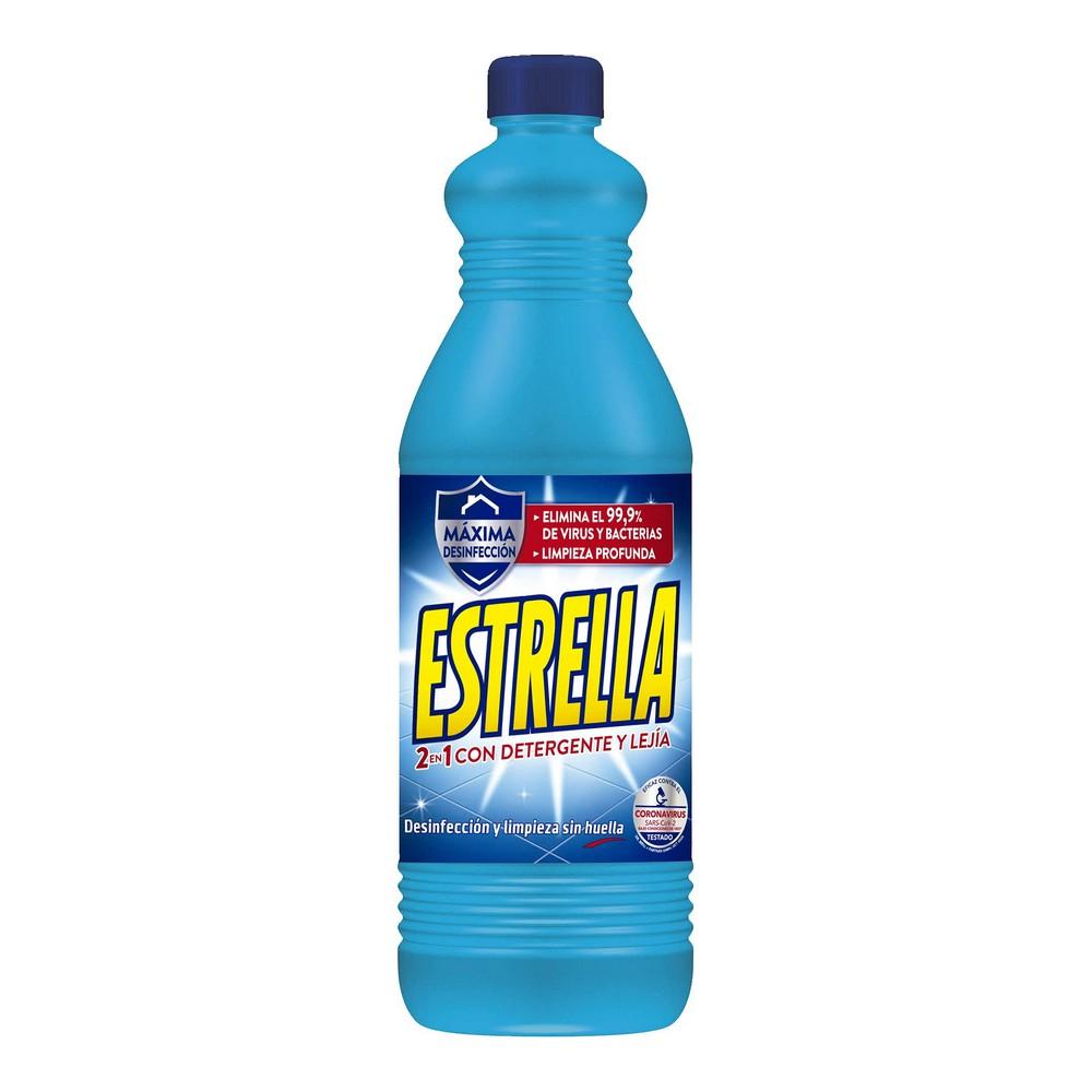 Bleach Estrella Detergent (1,35 l)
