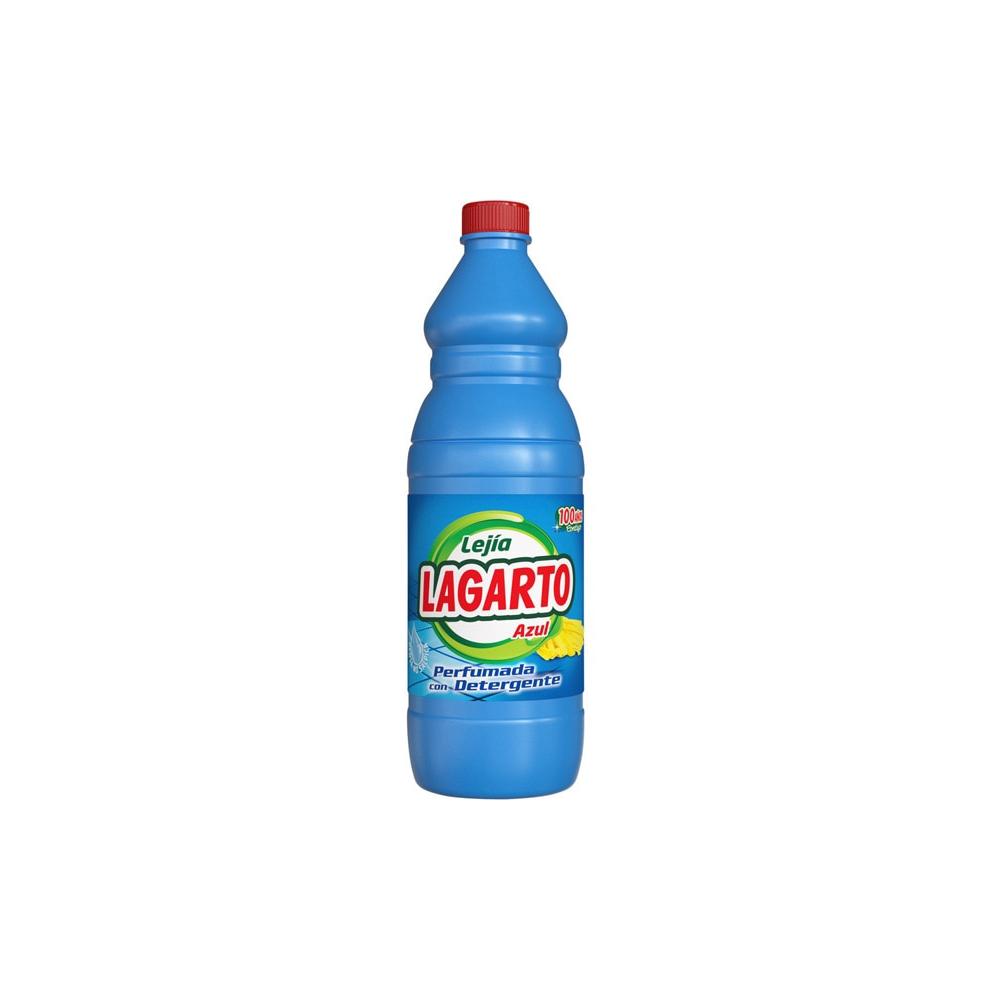Bleach Lagarto Azul (1,5 L)