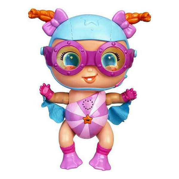 Baby doll Famosa The Bellies Lilyyyy Splash (17 cm)