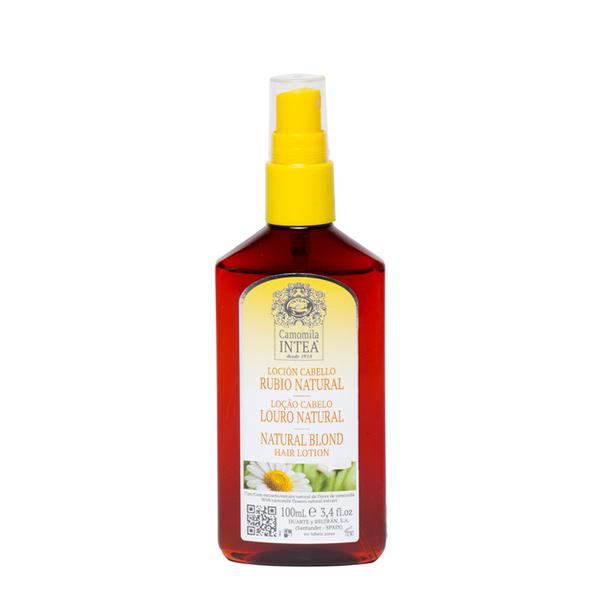 Losjon za posvetlitev Camomila Intea (100 ml)