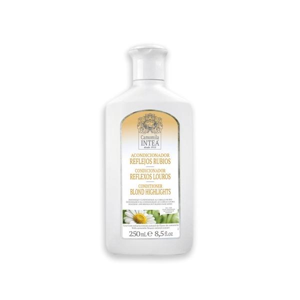 Après shampoing nutritif Camomila Intea (250 ml)