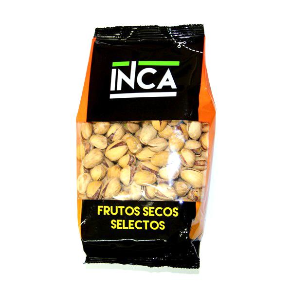 Pistáchio Inca (200 g)