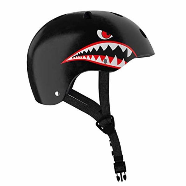 Helmet Moltó Shark (48 - 53 cm)