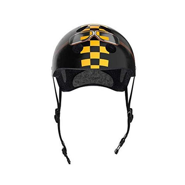Helmet Moltó Black