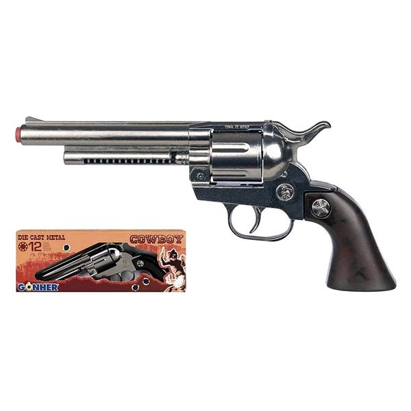 Cap Gun Cowboy Gonher