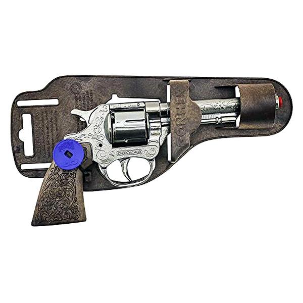 Cap Gun Gonher REV-80