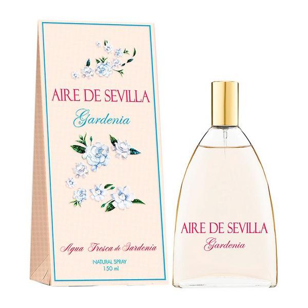 Profumo Donna Gardenia Aire Sevilla EDT (150 ml)