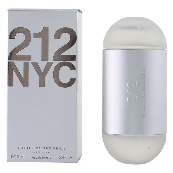 Women's Perfume 212 Carolina Herrera EDT