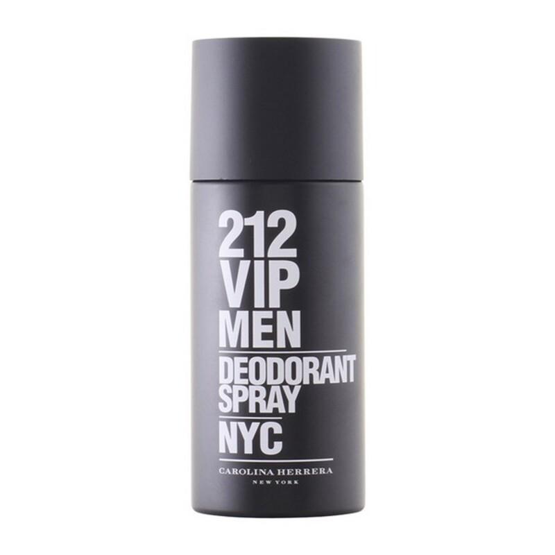 Desodorante en Spray 212 Vip Carolina Herrera (150 ml)