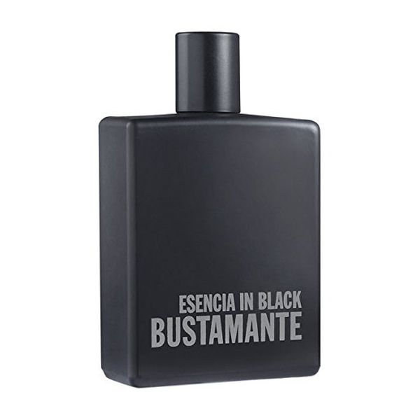 Moški parfum Esencia In Black Bustamante EDT (100 ml)