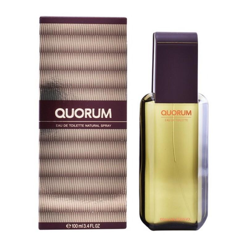 Perfume Hombre Quorum Quorum EDT (100 ml)