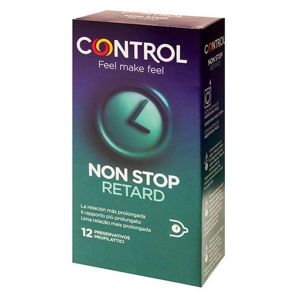 Condoms Control (12 uds)