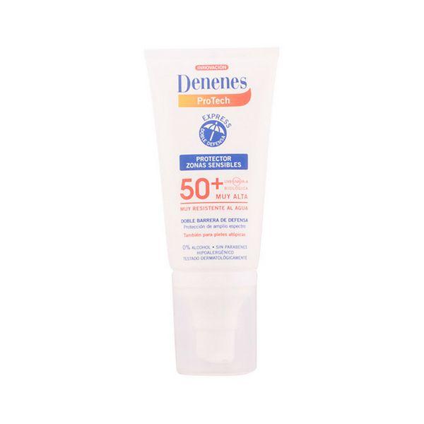 Sun Cream Spf +50 Denenes 5673