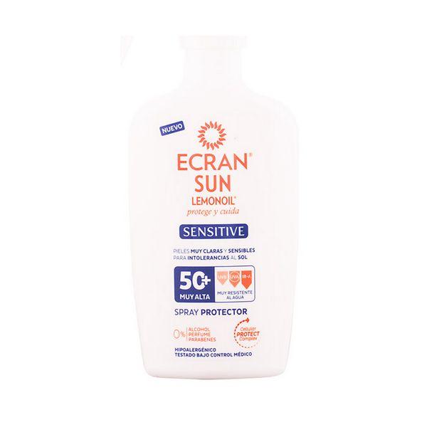 Spray Sun Protector Sensitive Ecran SPF 50+ (300 ml)