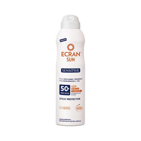 Spray Sun Protector Sensitive Ecran SPF 50+ (250 ml)