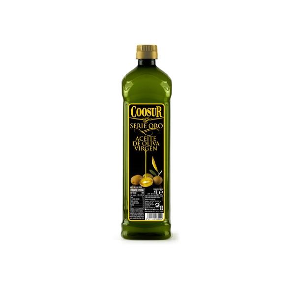 Extra Virgin Olive Oil Coosur (1 L)