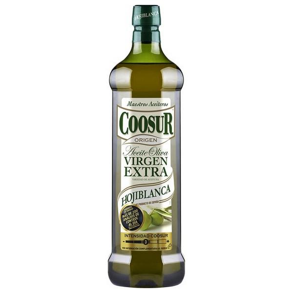 Olive Oil Coosur Hojiblanca