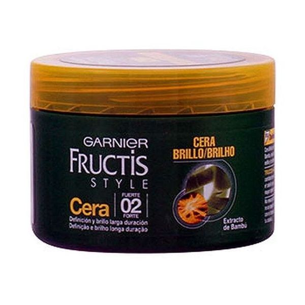 Firm Hold Wax Fructis Style Fructis