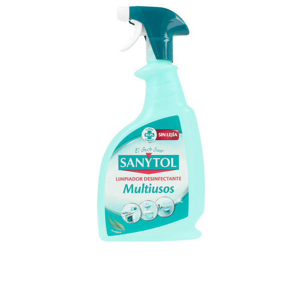 cleaner Sanytol Disinfectant Multi-use (750 ml)