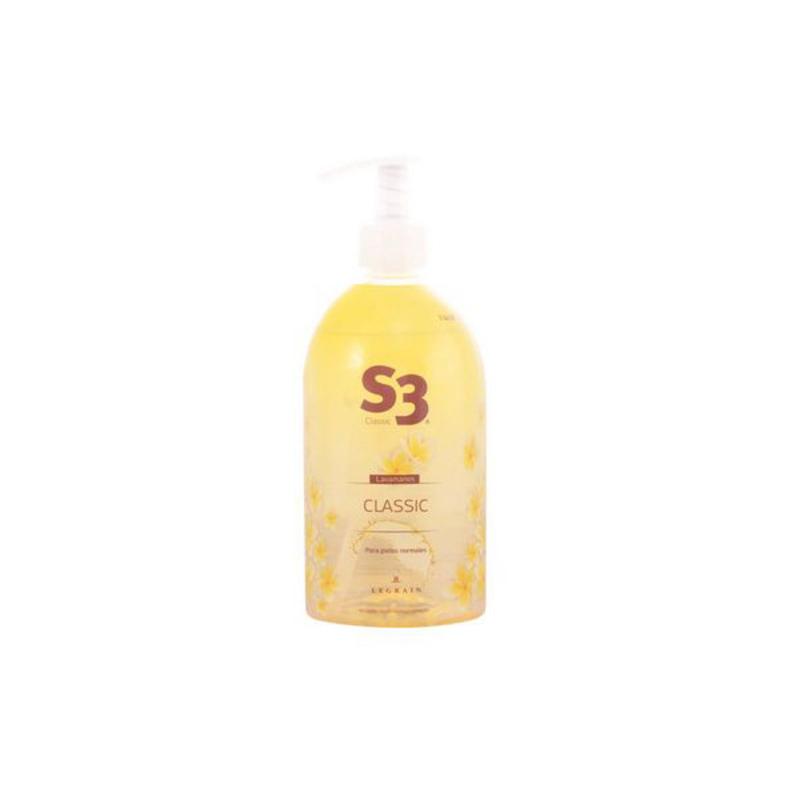 Milo za roke Classic S3 (500 ml)