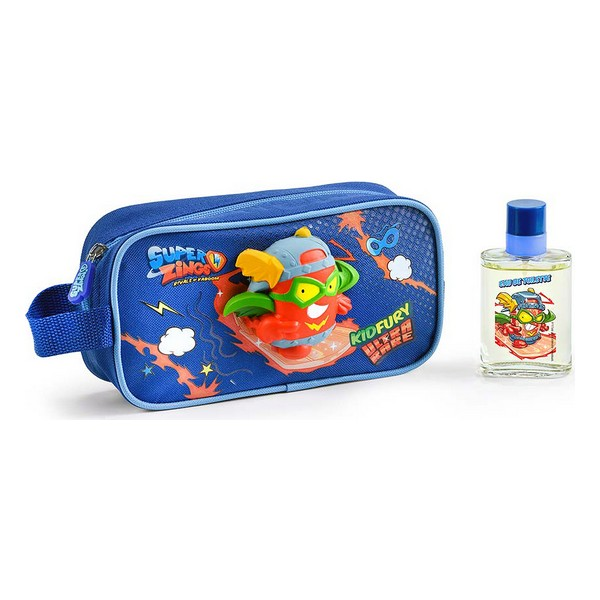Child's Perfume Set Superzings Cartoon (2 pcs)