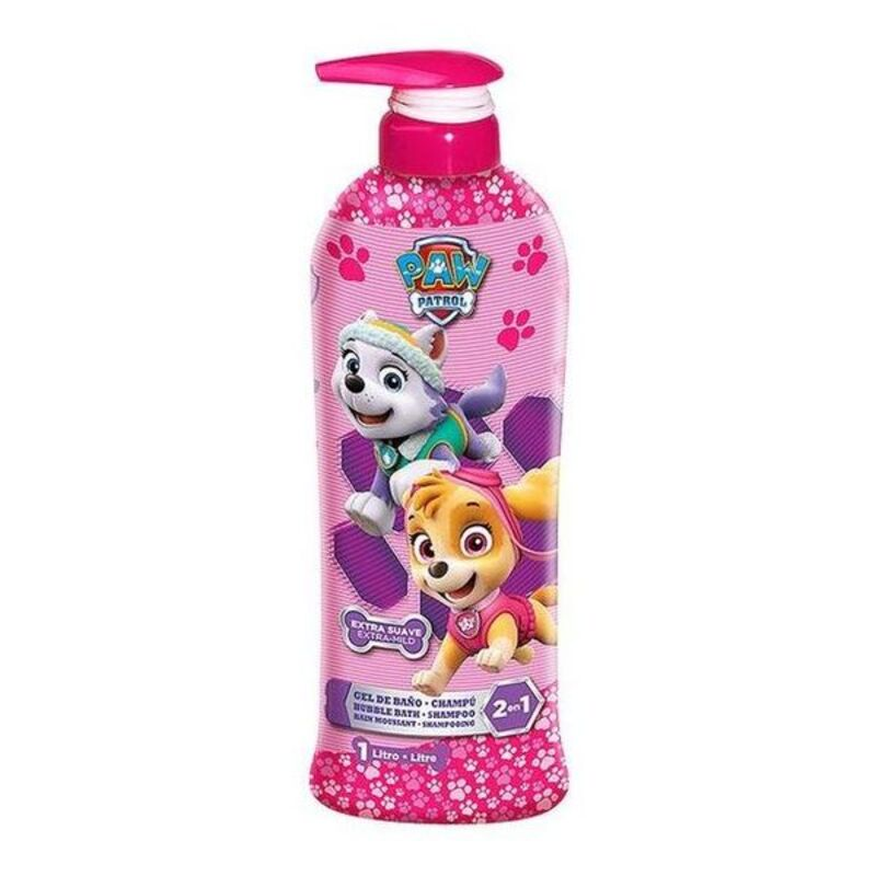 2-in-1 Gel and Shampoo Cartoon