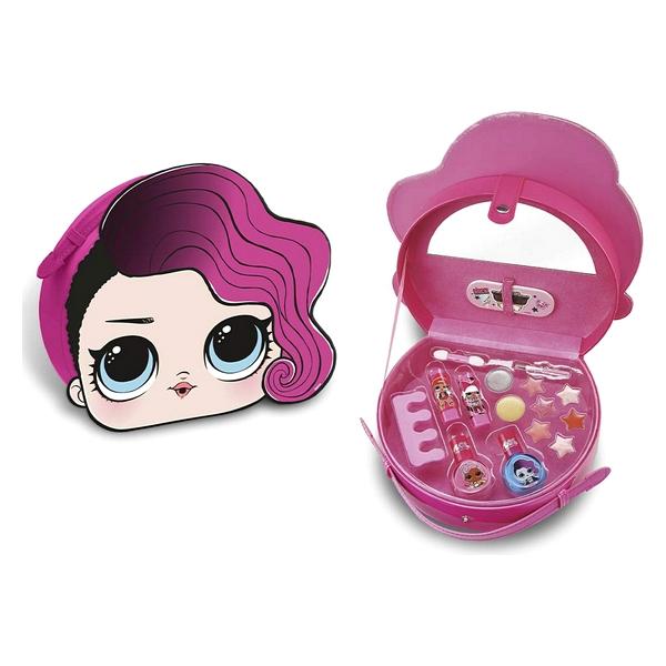 Children's Make-up Set Beauty LOL Surprise! (16 Pieces)