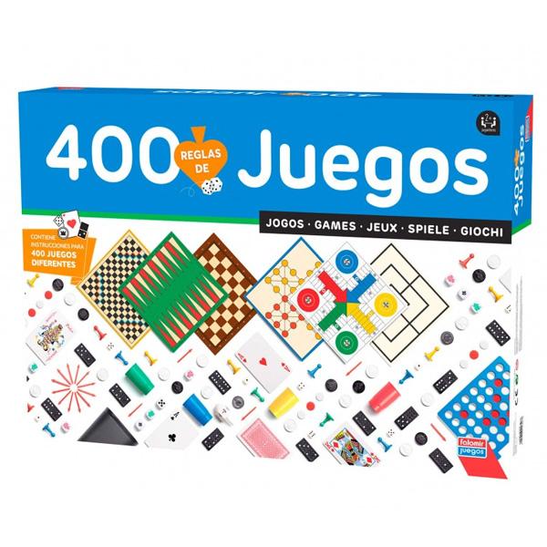 Board game 400 Falomir