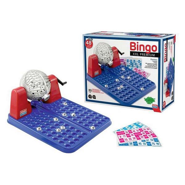 Bingo XXL Premium Falomir (40 x 33 x 21 cm)