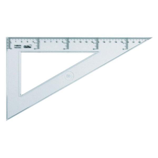 Ruler Safta 25 cm