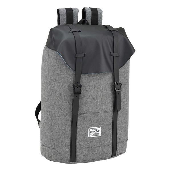 Gaming Laptop Backpack BlackFit8 15,6'' Black Grey