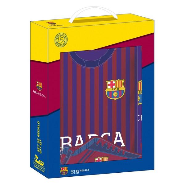 Gift Set F.C. Barcelona Small