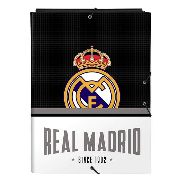 Folder Real Madrid C.F. 1902 A4