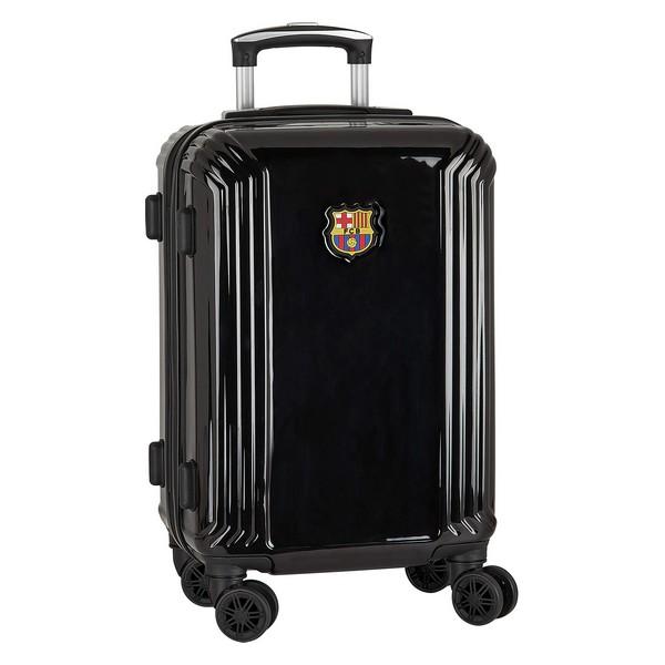 Cabin suitcase F.C. Barcelona Black 20''