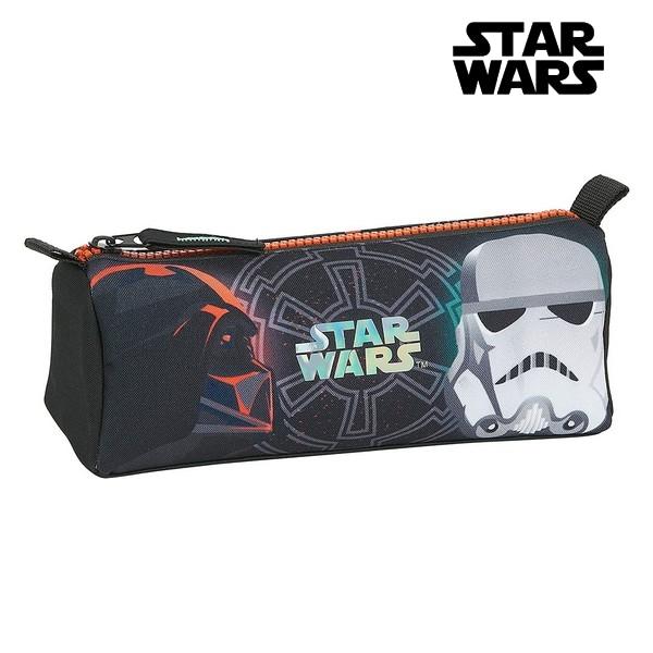 Holdall Star Wars The Dark Side Black Orange