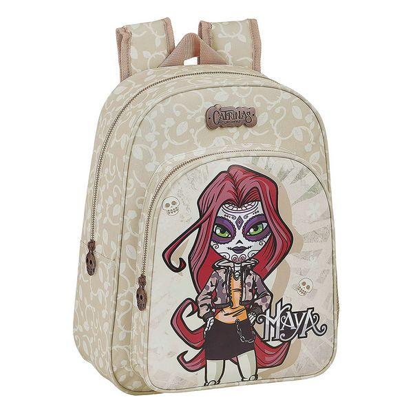 Child bag Catrinas Maya