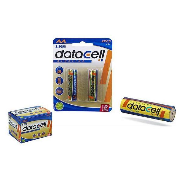 Alkaline Batteries (R/6 1,5V.)