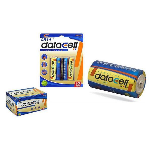 Alkaline Batteries (R/14 1.5V.)
