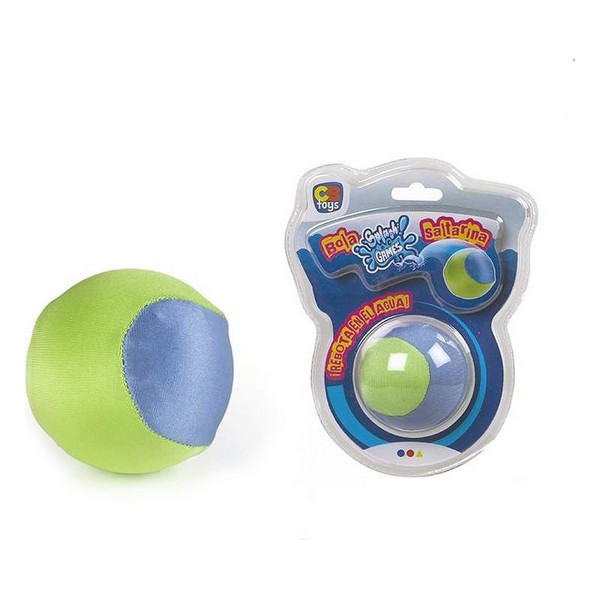 Ball Splash Game