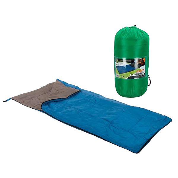 Sleeping Bag Polyester (190 X 75 cm)