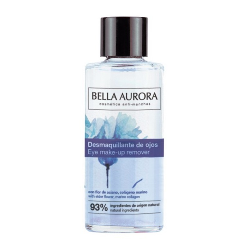 Eye Make Up Remover Bella Aurora (100 ml)