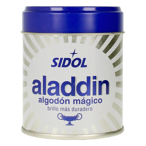 cleaner Aladdin Sidol Metal