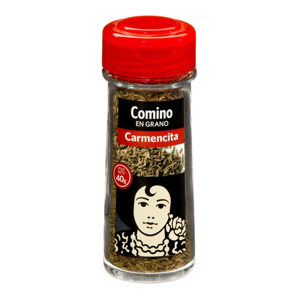 Cumin Carmencita Grains (40 uds)