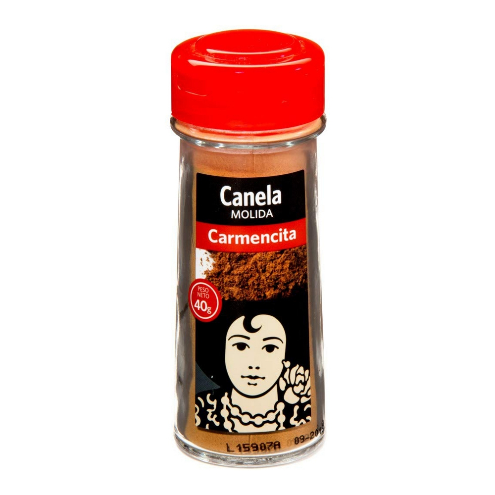 Cinnamon Carmencita (40 g)