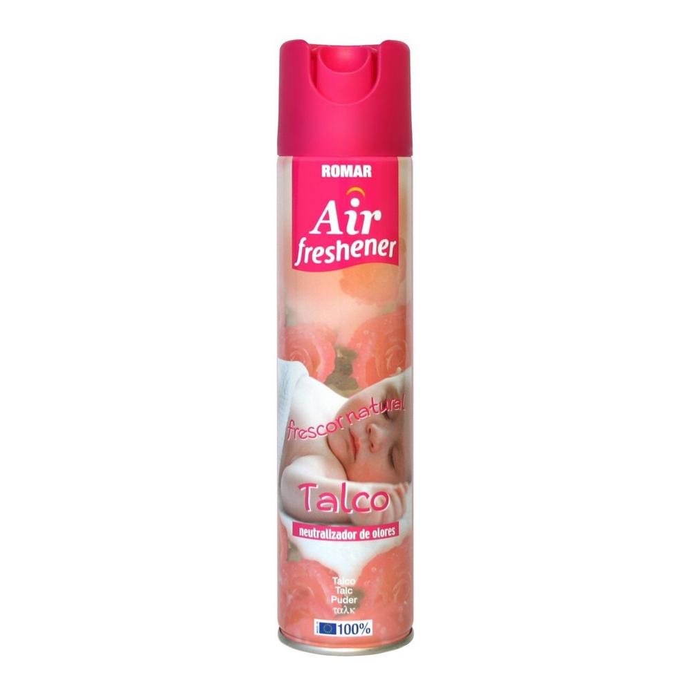 Air Freshener Romar (Neutralise smells)